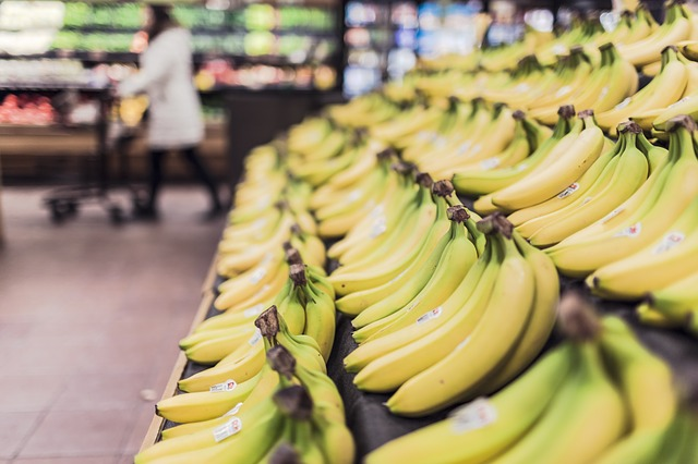 買い物時の消費税