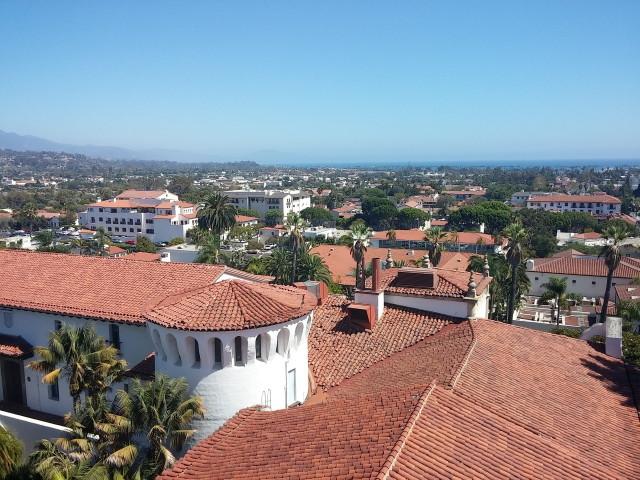 サンタバーバラ