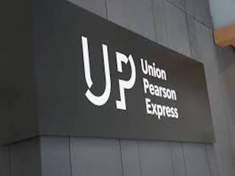 UP Express(Union Pearson Express)