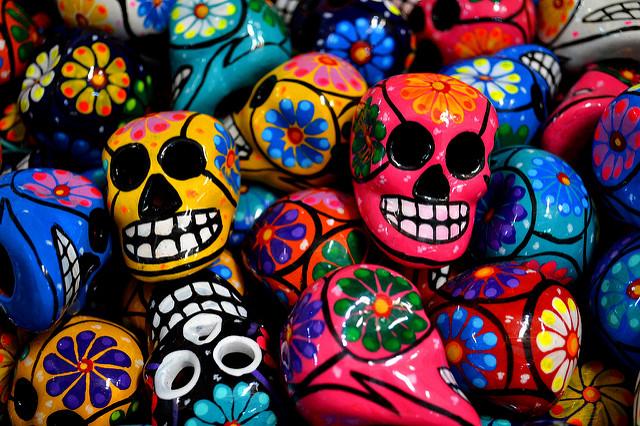 メキシコの思い出