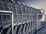 メキシコのスーパーマーケット