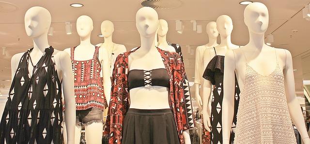 ファッションブランド