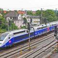 パリからフランスの地方へお出かけ!TGV(新幹線)の乗り方