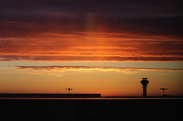 トロントピアソン空港