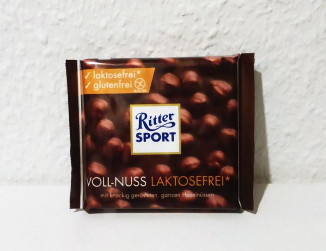 Ritter Sport(リッタースポーツ)のチョコレート