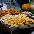 韓国に行ったら必ず食べておきたいB級グルメ