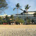 マレーシア・ペナン島のバトゥフェリンギビーチのおすすめカフェ&バー