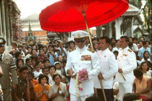 タイの前国王