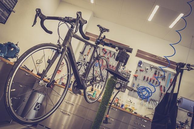 自転車の購入