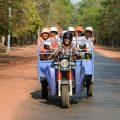 カンボジアで働くなら知っておきたい!勤務時間と休暇事情