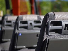 バス(flixbus)