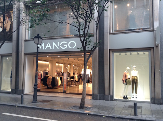 MANGO(マンゴ)