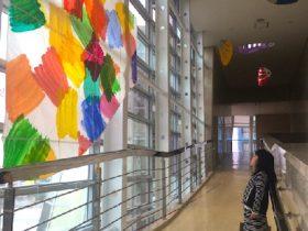 韓国の美術館