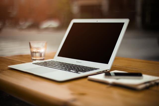 パソコンをデザリング