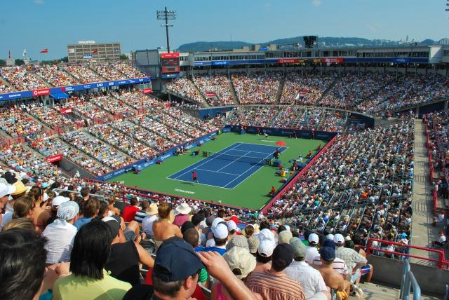 テニスの大会