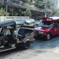 タイのチェンマイを格安移動!ソンテウの上手な乗り方