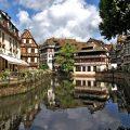 留学するなら地方へ行け!フランス地方都市ストラスブール留学のすすめ