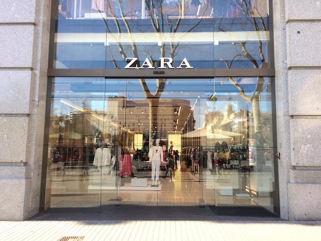 ZARA(サラ)
