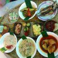 マレーシア・コタキナバルの先住民族、カダザン族の料理を楽しめるレストラン