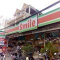 意外にも便利なカンボジアのコンビニ。その利用方法をまとめ紹介します