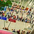 トランジットもつらくない!乗り継ぎ空港での待ち時間を楽しむ5つの方法