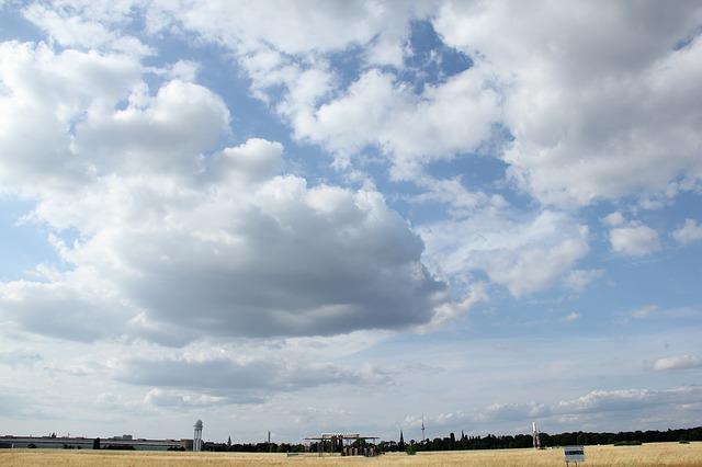 テンペルホーフ自由公園