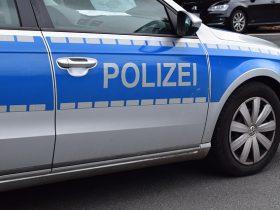 ドイツの警察
