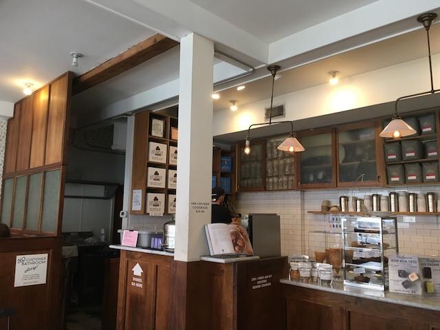アイスクリーム専門店VanLeeuwen