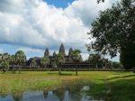 カンボジアの基本!ビザと通貨と言語について