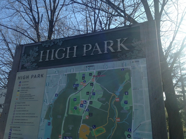 ハイパーク(High Park)