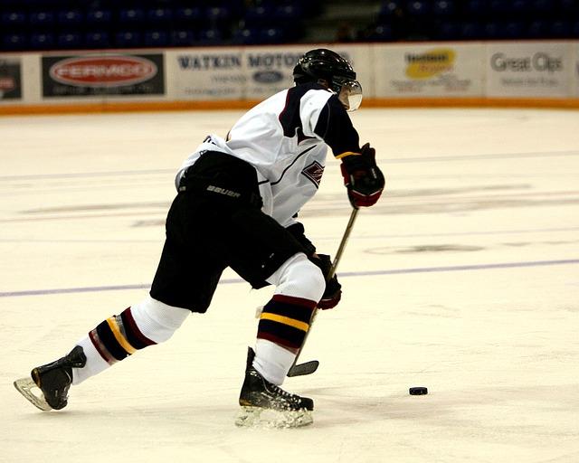 アイスホッケー(NHL)