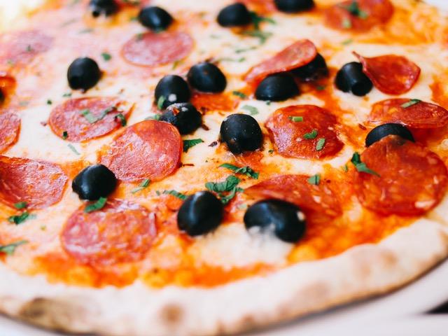 フランスピザ
