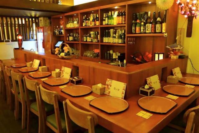 真屋(Japanese Dining & Bar)