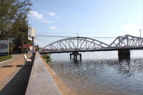 古い橋(オールドブリッジ)