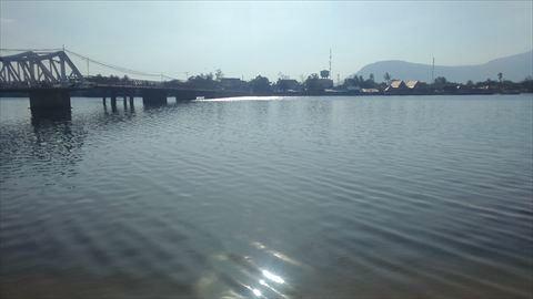 カンポット川