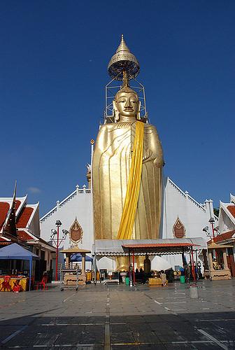 タイのお寺