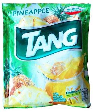 tang パイナップル味