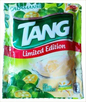 tang カラマンシー味
