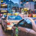 マレーシアで必須の配車アプリGrabとUberを使ってみよう