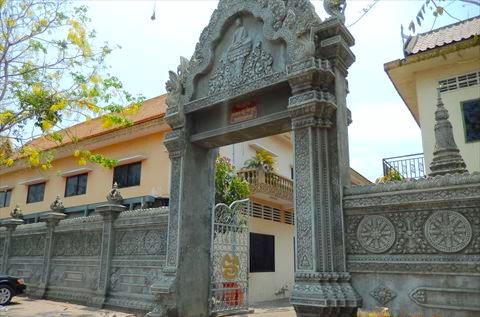ランカー寺