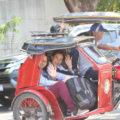 これであなたもフィリピンマスター!ジプニー・トライシクル移動マニュアル