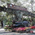 タイ・チェンマイの有名な観光地の一つ、チェンマイ動物園に行ってみた!