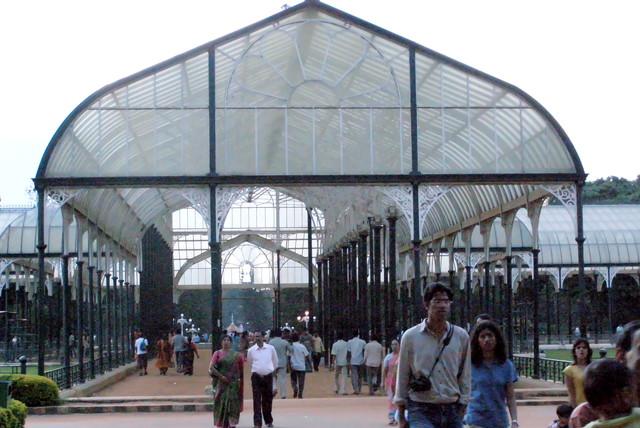 ラールバーグ植物園