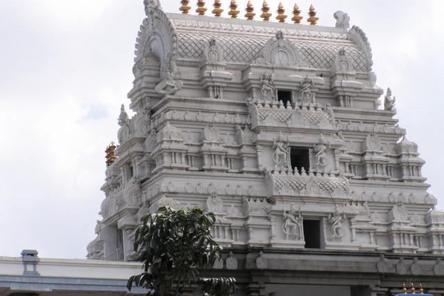 イスコン寺院