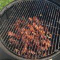 アメリカ人の国民食BBQ!人が集まればバーベキュー