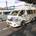 タイの首都・バンコクから地方へはロット・トゥーを使いこなそう