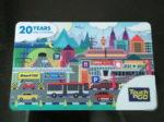 マレーシアの交通機関を便利に!お財布に1枚あると便利なタッチゴーカード