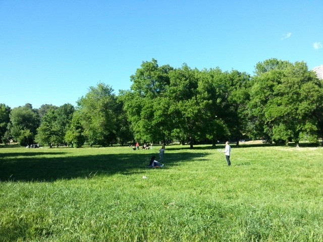 Parc des Rives du loup(パルク・デ・リヴ・ドゥ・ルー)