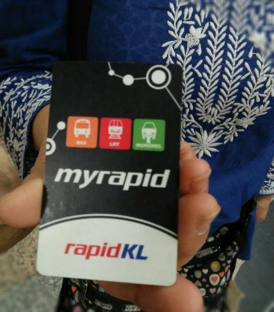 myrapid(マイラピッド)カード