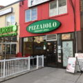 素材の味が生きてる!カナダのピザのチェーン店「Pizzaiolo」
